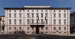 Palazzo della Provincia Autonoma di Trento