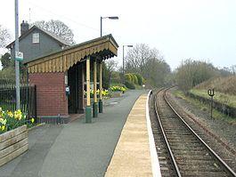 Garth (Powys)