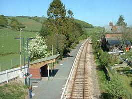 Llanbister Road