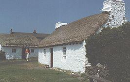 Cregneash Folk Museum 1988.jpg