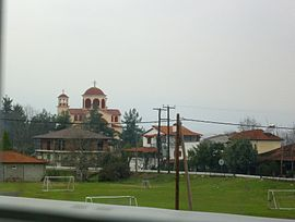 Alexandria Gida church.JPG