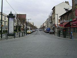 Chelles - Avenue de la Resistance.jpg