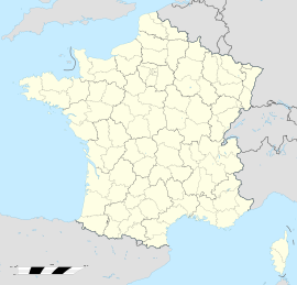 Dcines-Charpieu is located in France