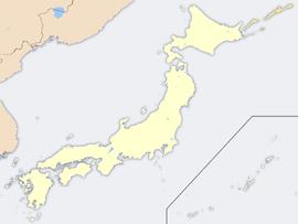 Hiroshima está localizado em: Japão