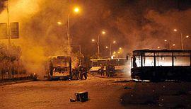 July 2009 Ürümqi riots.jpg