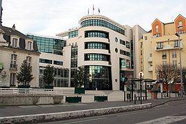 Sannois - Hôtel de ville.jpg