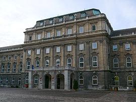 Széchényi-Nationalbibliothek