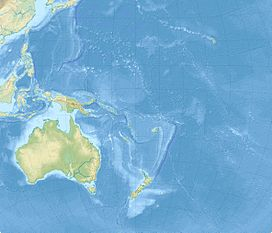 Agrihan is located in Oceania