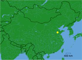 世界遗产概要表的位置