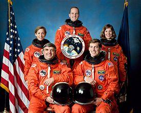 后排左起:埃文斯、洛、唐巴尔前排左起:布兰登斯坦、威瑟比