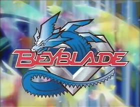 Il titolo della serie nella sigla