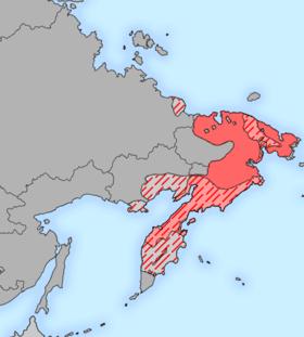 Chukotko-Kamchatkan map XVII-XX.png