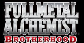 Logo internazionale della serie
