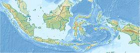 Sumatra è posizionata in Indonesia
