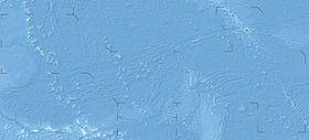 Tarawa è posizionata in Kiribati