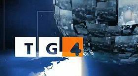 Logo del programma TG4