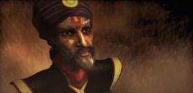 """Zervan in """"Prince of Persia: Le Sabbie del Tempo"""""""