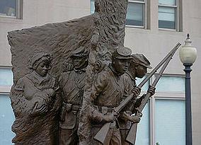 800px-African American Civil War Memorial2.jpg