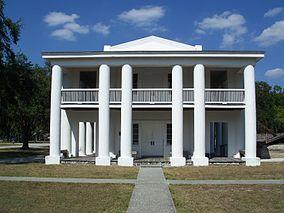 Gamble Plantation SP mansion01.jpg