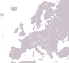 Valletta se află în Europa