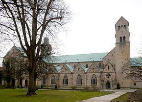 Hildesheimerdomen
