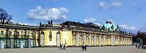 Slott og parker i Potsdam og Berlin