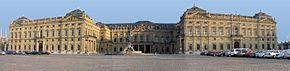 Würzburg-residensen