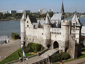Castelul Het Steen