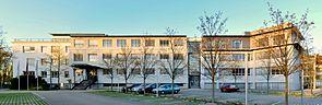 Fraunhofer-Institut fürPhysikalische Messtechnik, IPM