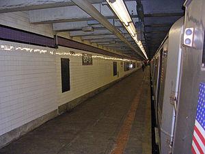 65th Street Subway Station by David Shankbone.jpg