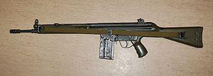 Automatic rifle AG-3 left.jpg