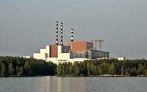 Kernkraftwerk Belojarsk