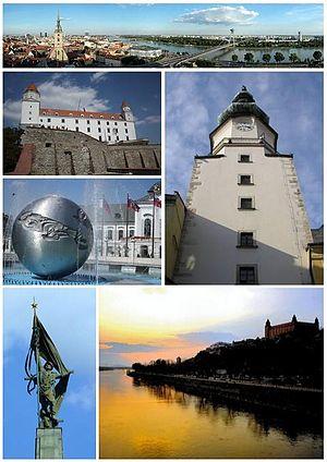 Montaj Bratislava