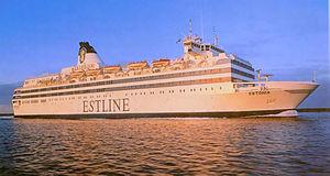 M/S Estonia