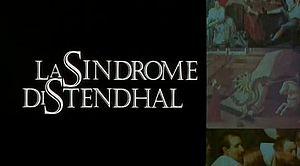 La sindrome di Stendhal.JPG