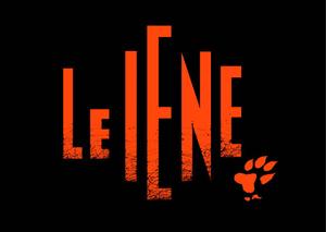 Logo del programma Le Iene
