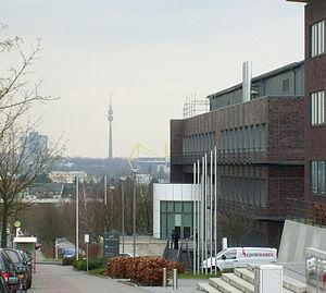 Max-Planck-Institut für  molekulare Physiologie
