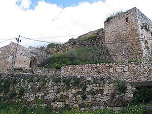 Castellum Regis