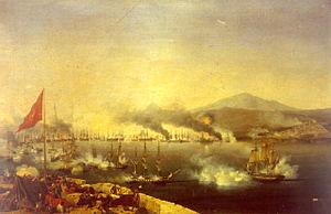 Bitva u Navarina