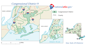 New York District 09 109th US Congress.png
