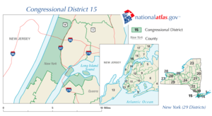 New York District 15 109th US Congress.png
