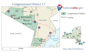 New York District 17 109th US Congress.png