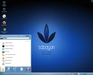 Sabayon 5.2 screenshot.png