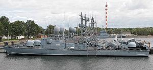 Albatros-Klasse