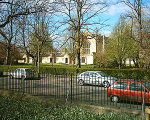 Sheffield Shrewsbury Hospital 27-04-06.jpg