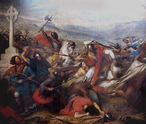 Steuben - Bataille de Poitiers.png