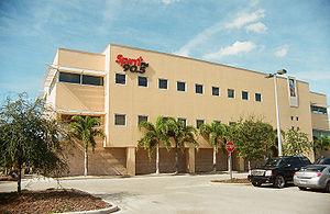 WBVM-FM (Tampa) studios.jpg