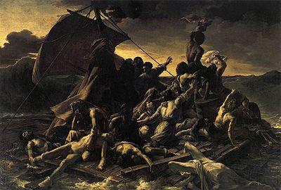 Théodore Géricault - Le Radeau de la Méduse.jpg