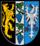 Wappen des Landkreises Bad Dürkheim