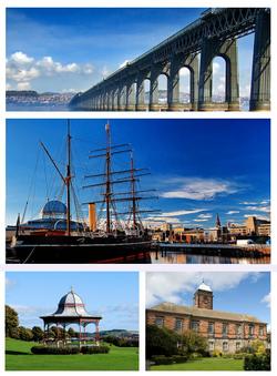 Image illustrative de l'article Dundee